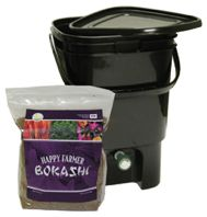 Urban Composting Kit